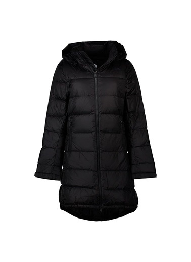 The North Face The North Face Kadın Mtrpls Prka 3 Nf0A3Xe3Jk31 Siyah